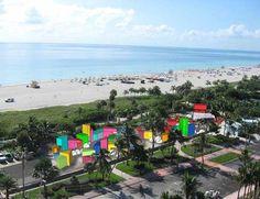 Web Xtra: Art Basel Miami Beach, A Timeline | Boca Raton Magazine