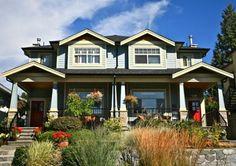 North Vancouver Duplexes For Sale: North Vancouver Duplex Properties