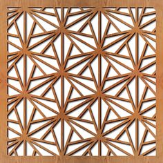 Laser Cut Wood & Laser Cutting Services-Library of Patterns