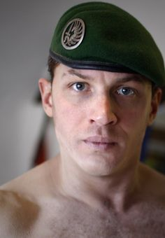 tom hardy sergeant slaughter