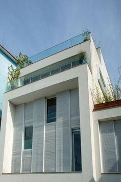 Residencia Mirante by Gisele Taranto Arquitetura (2)