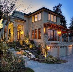 Dream home :)