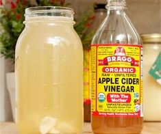 Apple cider vinegar is one of the best superfoods known to humankind. Boost your health with these amazing ways to drink apple cider vinegar. Flu Remedies, Herbal Remedies, Health Remedies, Home Remedies, Natural Remedies, Detox Drinks, Healthy Drinks, Natural Living, Natural Life