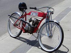 European Motor Bike