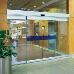 Top Automatic Glass Sliding Doors Prices