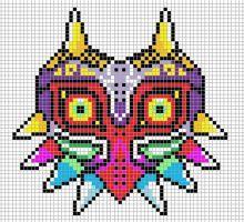 Majora's Mask by Hama-Girl