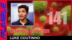 Cure cancer with simple nutrition and lifestyle changes - Luke Coutinho