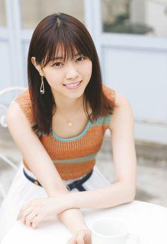 Cute Japanese, Japanese Beauty, Japanese Girl, Asian Beauty, Real Beauty, Sweet Girls, Cute Girls, Cool Girl, Asian Woman
