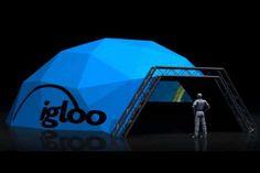 Igloo Vision