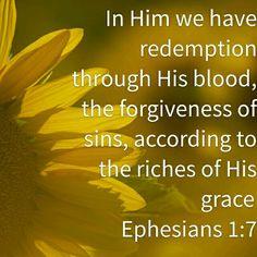 God's perfect love.