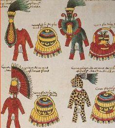 Cultura purépecha o tarasca : Historia Universal