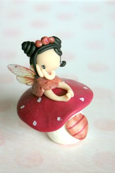 Hey, I found this really awesome Etsy listing at https://www.etsy.com/listing/271560284/fairy-figurine