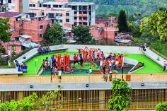 Galeria de UVA El Paraíso / EDU - Empresa de Desarrollo Urbano de Medellín - 21