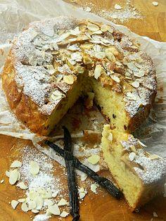 Italian Apple and Cinammon cake – Silvia Colloca Italian Cake, Italian Desserts, Italian Recipes, Italian Cooking, Apple Cinnamon Cake, Apple Coffee Cakes, Apple Cakes, Sin Gluten, Gluten Free