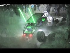 ▶ EXTREME NIGHT ROCK King Of the Hammers 2014! - YouTube
