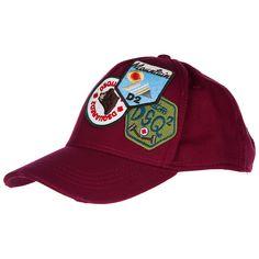 0cbb94d8c552 Dsquared2 Samurai Cap   Cap.帽子   Pinterest