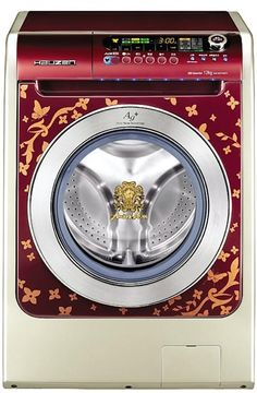 cool washing mashine