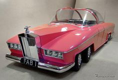Oh how I wanted a real one when I grew up! Thunderbirds Are Go, Favorite Cartoon Character, Car Gadgets, Car Ford, Retro Toys, Luxury Cars, Vintage Cars, Transportation, Automobile