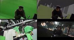 VFX Studio Makes Motion Control and CGI Look Easy, Patrik Forsberg, Stiller Studios, Adobe Creative Cloud, CC, After Effects CC, After Effects, Premire Pro CC, Premiere Pro, Stiller Studios
