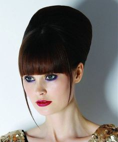 1000 images about beehive hair on pinterest chignons updo and bee hives. Black Bedroom Furniture Sets. Home Design Ideas