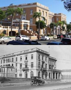 Antes  1936- Presente 2015 Great Pictures, Old Pictures, Old Photos, Great Places, Beautiful Places, Athens Acropolis, Puerto Rico History, Puerto Rican Culture, San Juan Puerto Rico