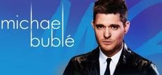 Michael Bublé begins Thu, 19 Jun 2014 in #Vancouver at Roger's Arena Music, Entertainment