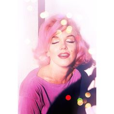 """""""Imperfection is beauty, madness is genius and it's better to be absolutely ridiculous than absolutely boring."""" -Marilyn Monroe  #parkerblue #parkerbluecashmere #newyork #newyorkcity #cashmere #pinkhair #pink #fashion #genius #beauty #madness #imperfection #marilynmonroe"""