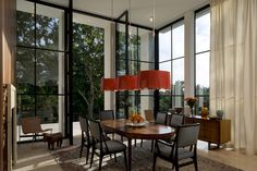 See more of Michael Haverland Architect's Waterfront House on 1stdibs