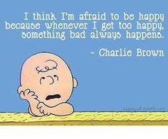 Wise Charlie Brown