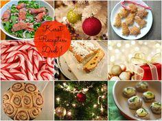 Lekkere en Simpele kerstrecepten - deel I - Lekker en Simpel