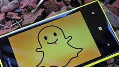 Cellulari: #Snapchat: #LumiaSupport #conferma larrivo dellapplicazione a breve (link: http://ift.tt/28XFvl1 )