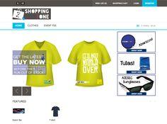 expectativatienda Shopping Zone, Sunglasses Shop, First Home, Buy Now, Shop Now, T Shirt, Inspiration, Clothes, Design