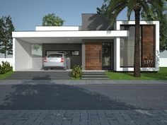 modern home architecture design
