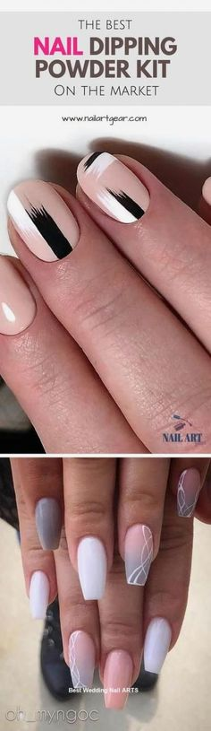 35 Simple Ideas for Wedding Nails Design Vintage Wedding Nails, Natural Wedding Nails, Simple Wedding Nails, Vintage Wedding Signs, Wedding Nails Design, Trendy Wedding, Fall Wedding, Wedding Dress, Cute Nail Art