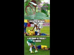 Neymar sucks
