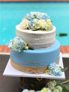Food Decoration, Cake, Desserts, Tailgate Desserts, Deserts, Kuchen, Postres, Dessert, Torte