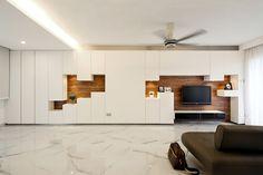Compassvalle   The Scientist Interior Design Consultants Singapore