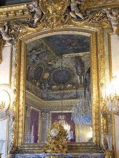 Louvre Museum - Appartements Napoléon III - Grand Salon