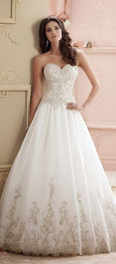 belle robe de mariage en images 017 et plus encore sur www.robe2mariage.eu