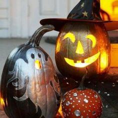 Halloween / halloween time! - Juxtapost