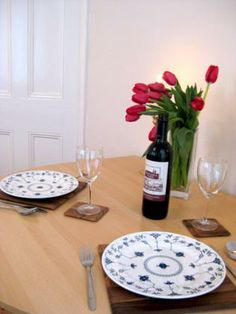London furnished rental One Bedroom Apartment, Rental Apartments, Table Settings, London, Table Decorations, Home Decor, Decoration Home, Room Decor, Place Settings