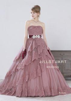 Ball Dresses, Evening Dresses, Prom Dresses, Beautiful Gowns, Beautiful Outfits, Fairytale Dress, Pink Wedding Dresses, Pretty Dresses, Designer Dresses