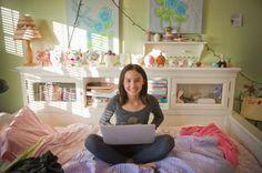 6 Essentials for an Organized Children's Bedroom