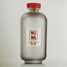 spiritueux magazine: NU WA, THE ULTIMATE BAIJIU.