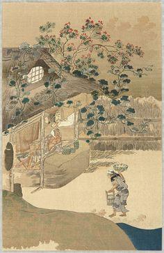 Mitsuoki Tosa 1617-1691