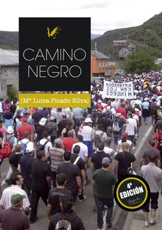 Buy CAMINO NEGRO by María Luisa Picado Silva and Read this Book on Kobo's Free Apps. Discover Kobo's Vast Collection of Ebooks and Audiobooks Today - Over 4 Million Titles! Audiobooks, This Book, Ebooks, Reading, Angels, Travel, Free Apps, Blog, Collection