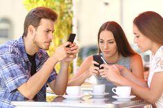 Social media wreaking havoc on Americans' mental health
