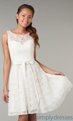 8e1f31bf447 Cute white dresses for confirmation 2017-2018