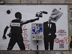 Le Marais - Paris - France - 2013