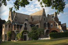 Villa_Torlonia_Gardens Jappelli ?